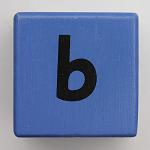 B for IBS