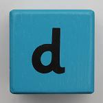 D for IBS
