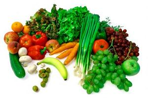 Foods for IBS