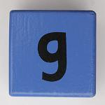 G for IBS