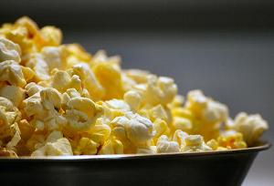 IBS and Popcorn