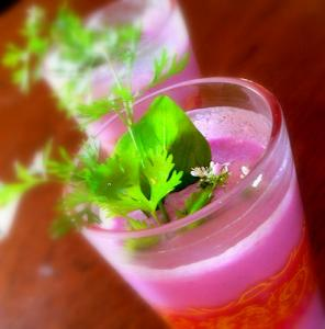 Juicing Recipes for IBS