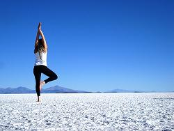 Yoga for IBS Relief